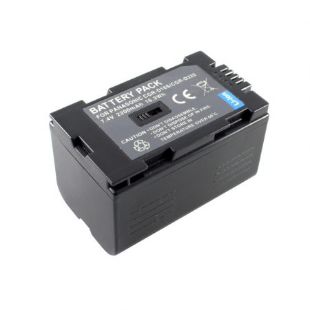 Panasonic CGR-D16S akkumulátor