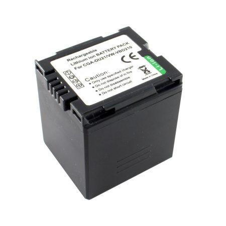 Panasonic CGA-DU21 akkumulátor