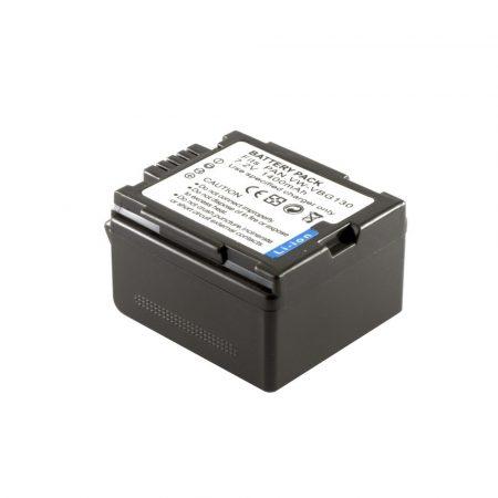 Panasonic VW-VBG260 akkumulátor