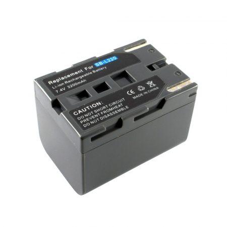 Samsung SB-L220 akkumulátor
