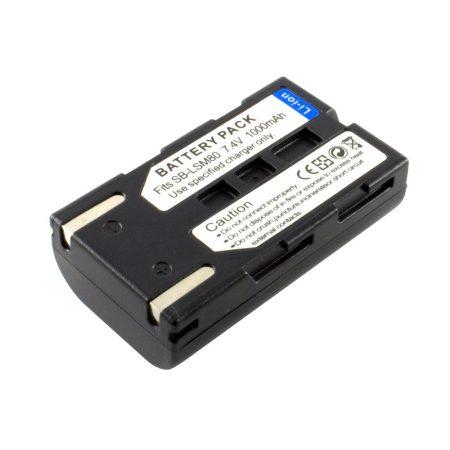 Samsung SB-LSM80 akkumulátor