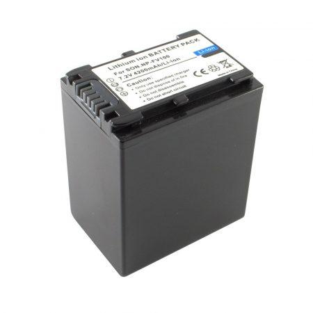 Sony NP-FV100 akkumulátor